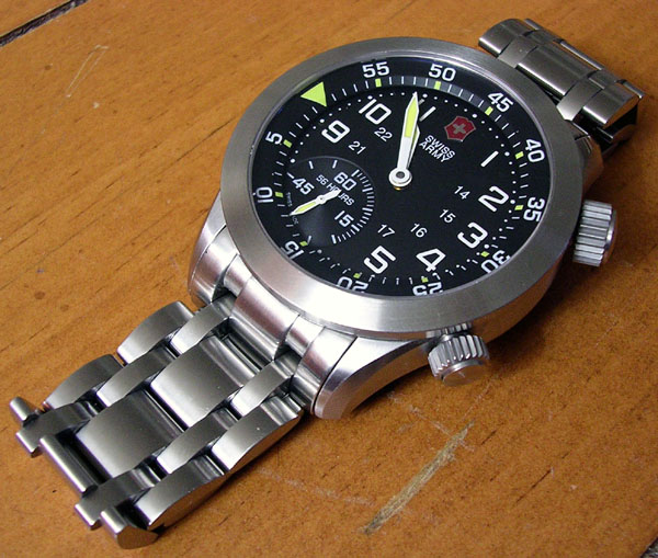 buy Swiss Army watches in Harrisburg